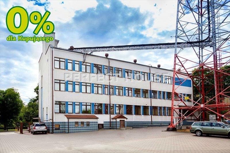 Lokal użytkowy na sprzedaż Bielsk Podlaski  2030m2 Foto 4