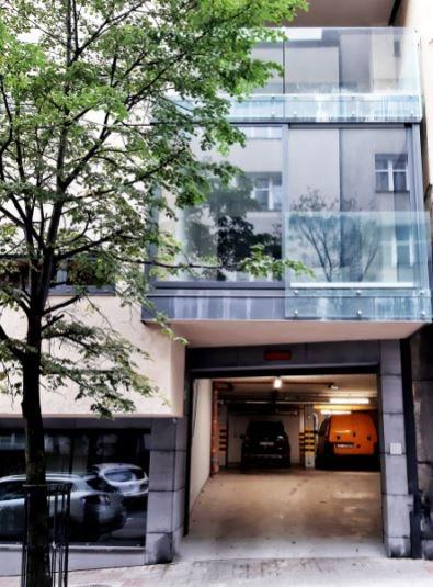Mieszkanie trzypokojowe na sprzedaż Katowice, Brynów, Curie-Skłodowska 44  77m2 Foto 6