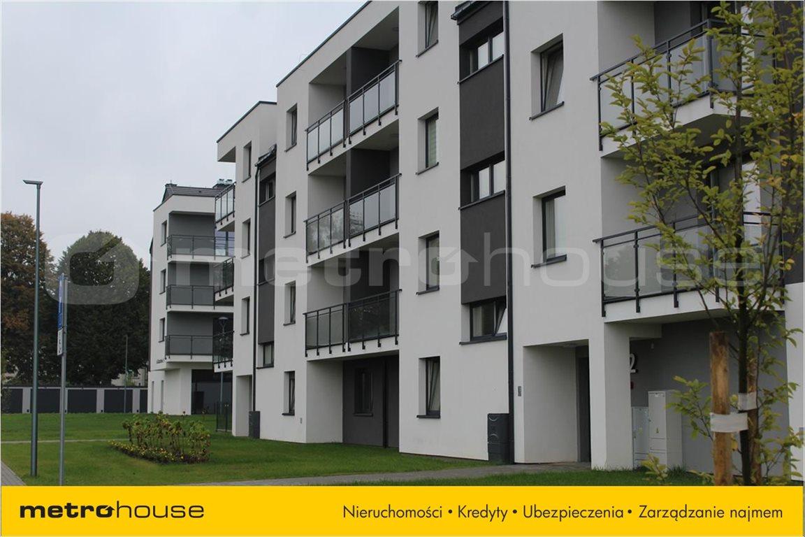 Mieszkanie dwupokojowe na sprzedaż Zabrze, Zabrze, Bocianów  40m2 Foto 9