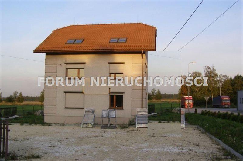 Lokal użytkowy na sprzedaż Warszowice  250m2 Foto 1
