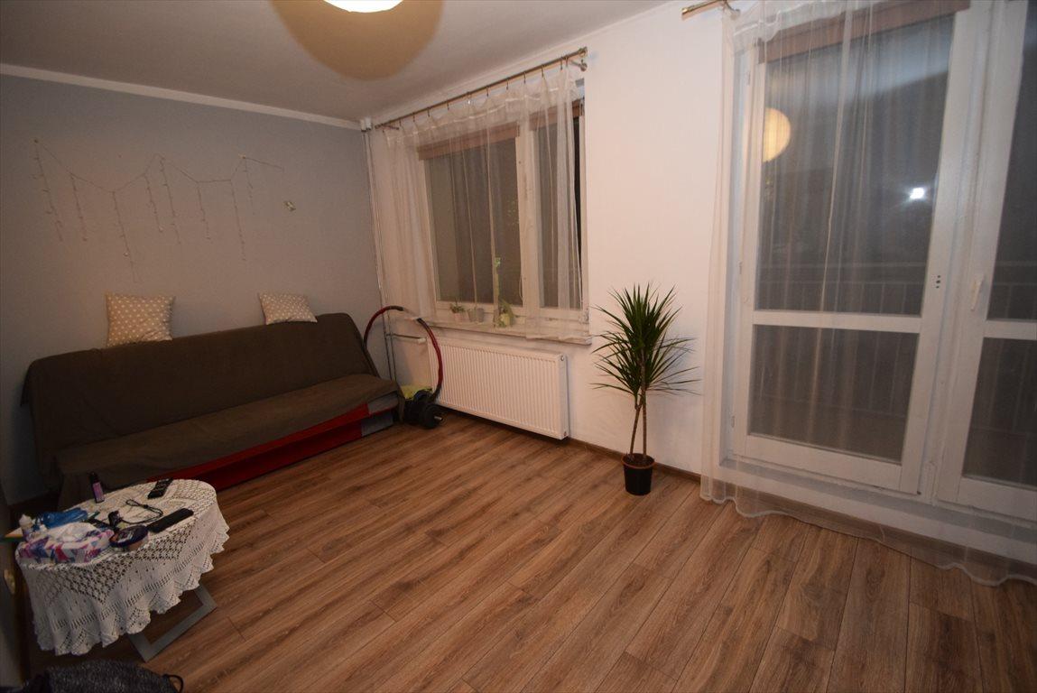 Mieszkanie dwupokojowe na sprzedaż Katowice, Brynów  45m2 Foto 1