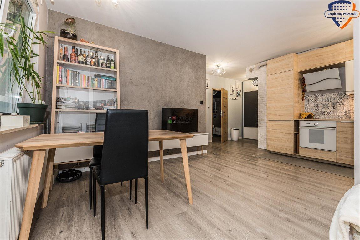 Mieszkanie dwupokojowe na sprzedaż Wrocław, Krzyki, Tarnogaj, Klimasa  45m2 Foto 3