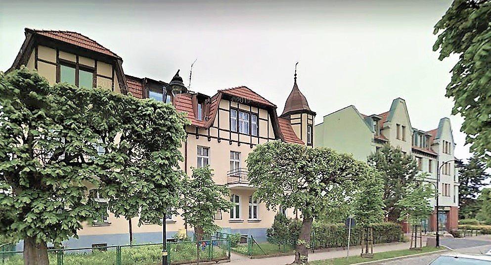 Mieszkanie trzypokojowe na sprzedaż Gdańsk, Oliwa, Kaprów 18  80m2 Foto 1
