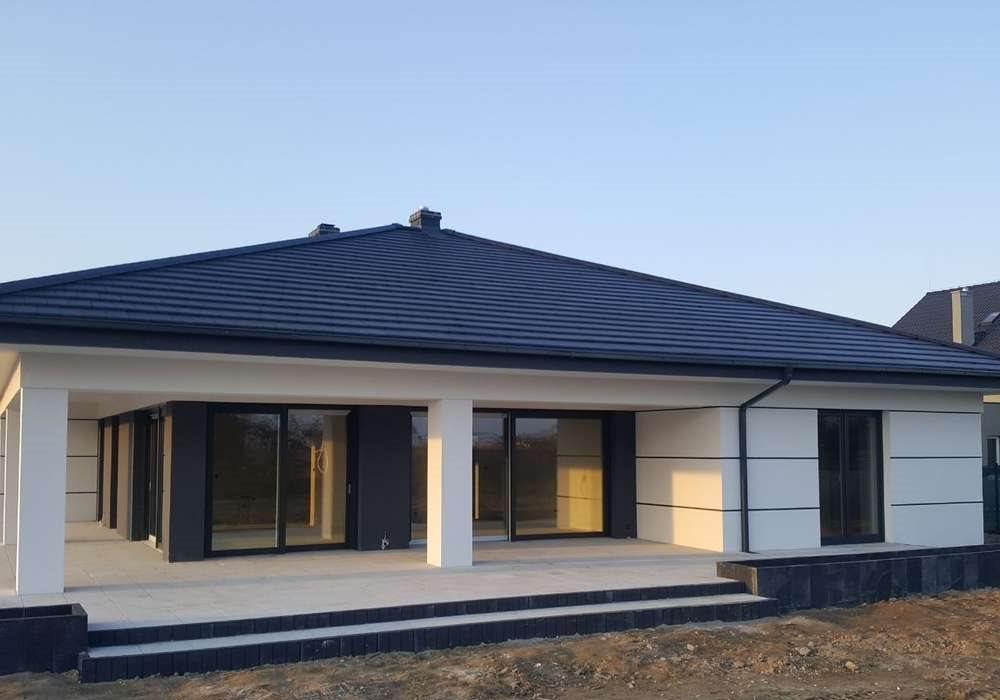 Dom na sprzedaż Tarnowo Podgórne  187m2 Foto 3