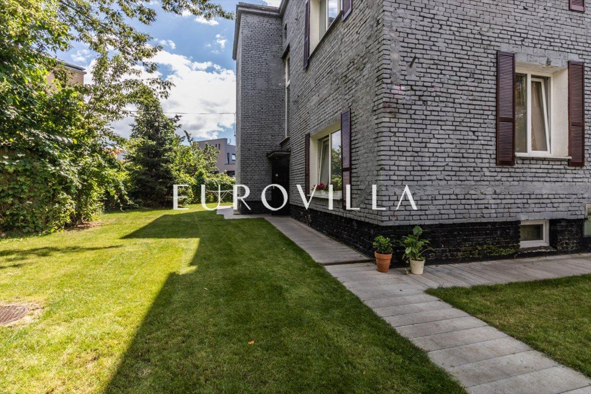 Dom na sprzedaż Warszawa, Mokotów Sadyba, Goraszewska  400m2 Foto 1