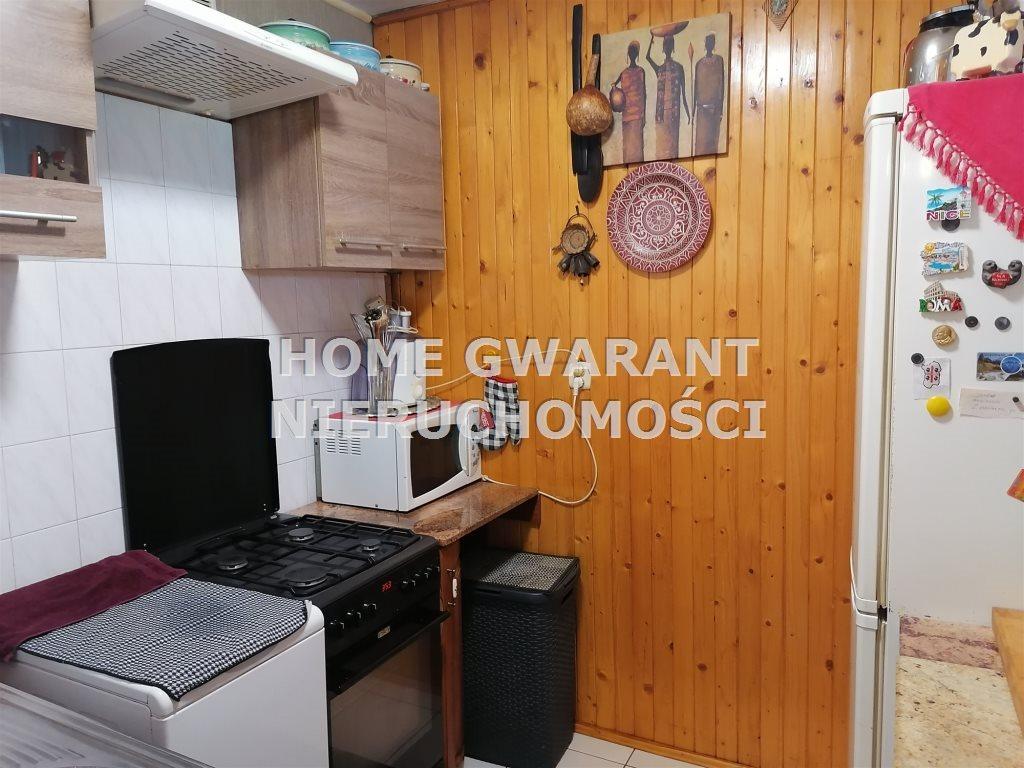 Mieszkanie dwupokojowe na sprzedaż Mińsk Mazowiecki  37m2 Foto 5