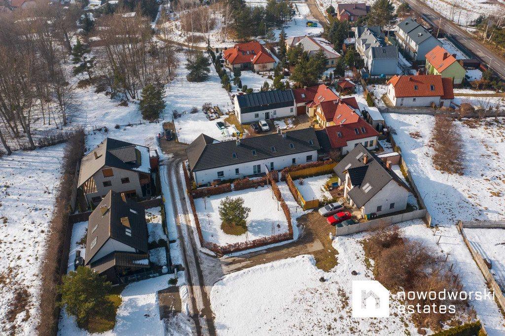 Dom na sprzedaż Gdańsk, Sobieszewo, Hiacyntowa  149m2 Foto 11