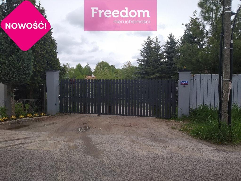 Działka budowlana na sprzedaż Skotniki, Barowa  2000m2 Foto 4