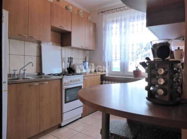 Mieszkanie trzypokojowe na sprzedaż Częstochowa, Trzech Wieszczów, Zana  50m2 Foto 6
