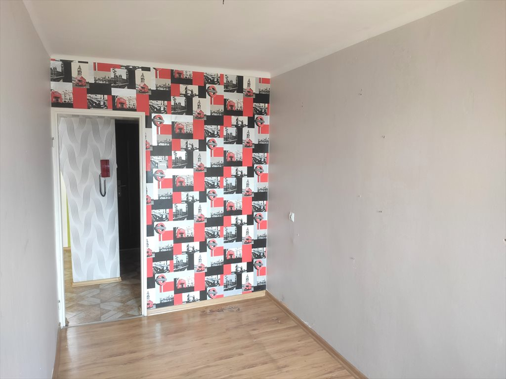 Mieszkanie dwupokojowe na sprzedaż Częstochowa, Al. Wojska Polskiego 118  37m2 Foto 8