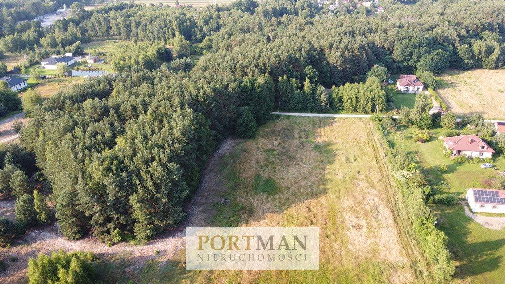 Działka rolna na sprzedaż Pęclin  21200m2 Foto 5