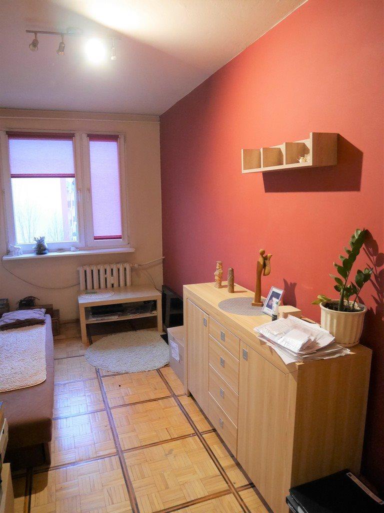 Mieszkanie trzypokojowe na sprzedaż Kielce, Barwinek, Barwinek  59m2 Foto 13