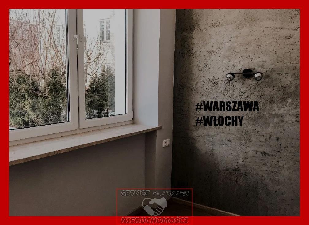 Mieszkanie dwupokojowe na sprzedaż Warszawa, Włochy, Okęcie, Kazimierza Zarankiewicza  38m2 Foto 4