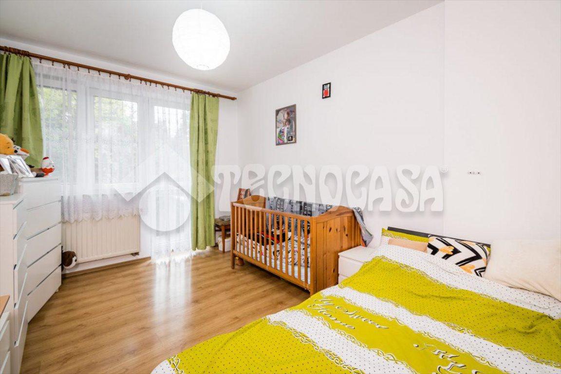 Dom na sprzedaż Kraków, Łagiewniki-Borek Fałęcki, Kąpielowa  138m2 Foto 6