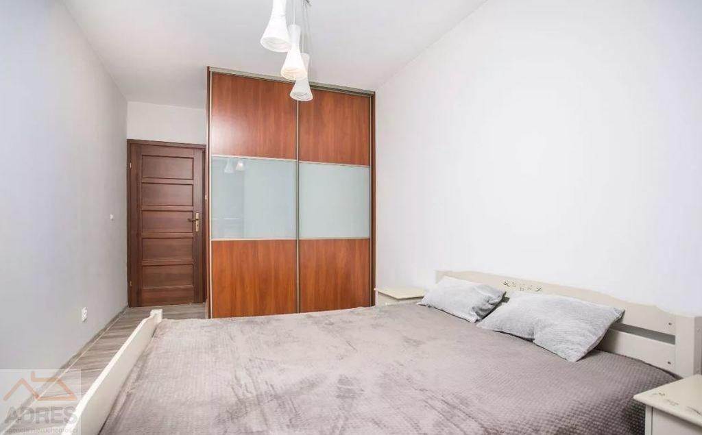 Mieszkanie trzypokojowe na wynajem Warszawa, Śródmieście, al. Jana Chrystiana Szucha  92m2 Foto 12