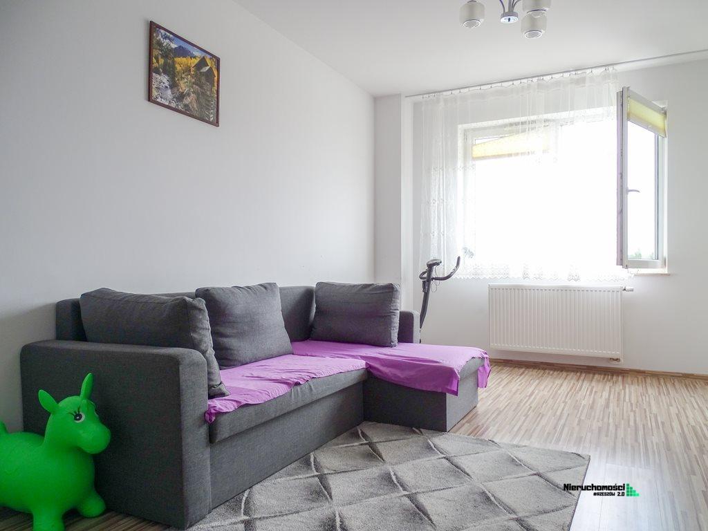 Mieszkanie dwupokojowe na wynajem Rzeszów, Zwięczyca, Architektów  53m2 Foto 1