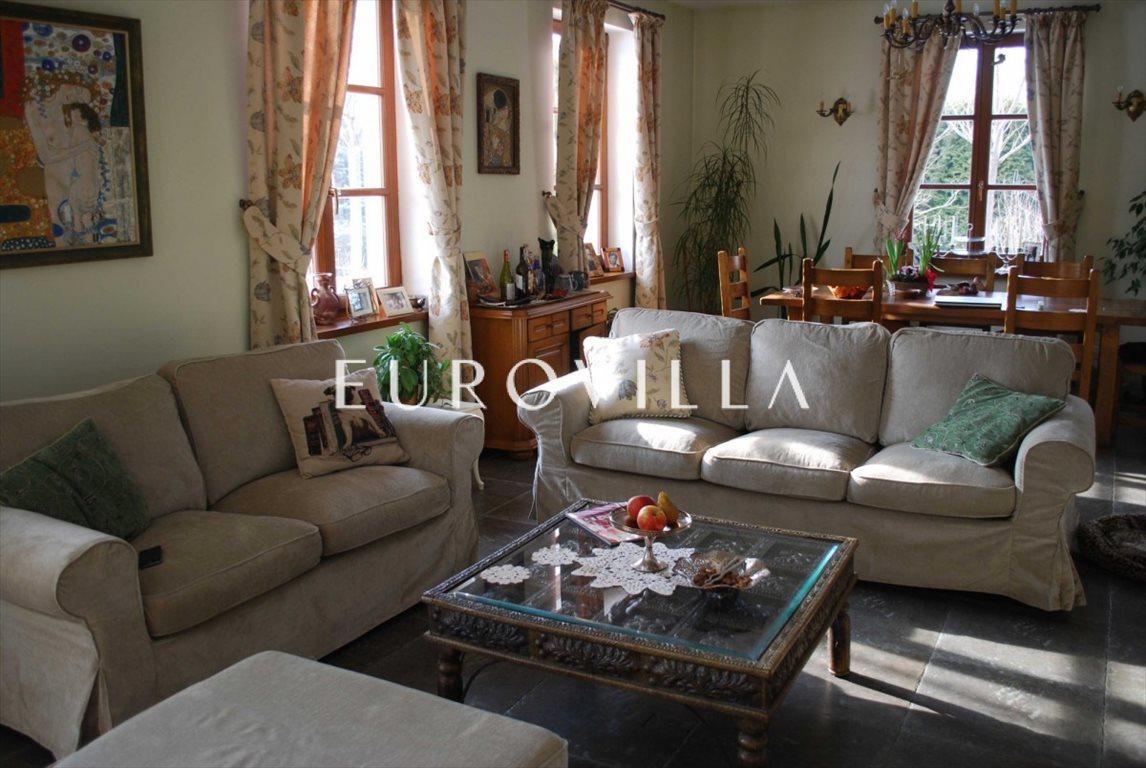Dom na sprzedaż Warszawa, Wilanów Kępa Zawadowska, Bruzdowa  260m2 Foto 9