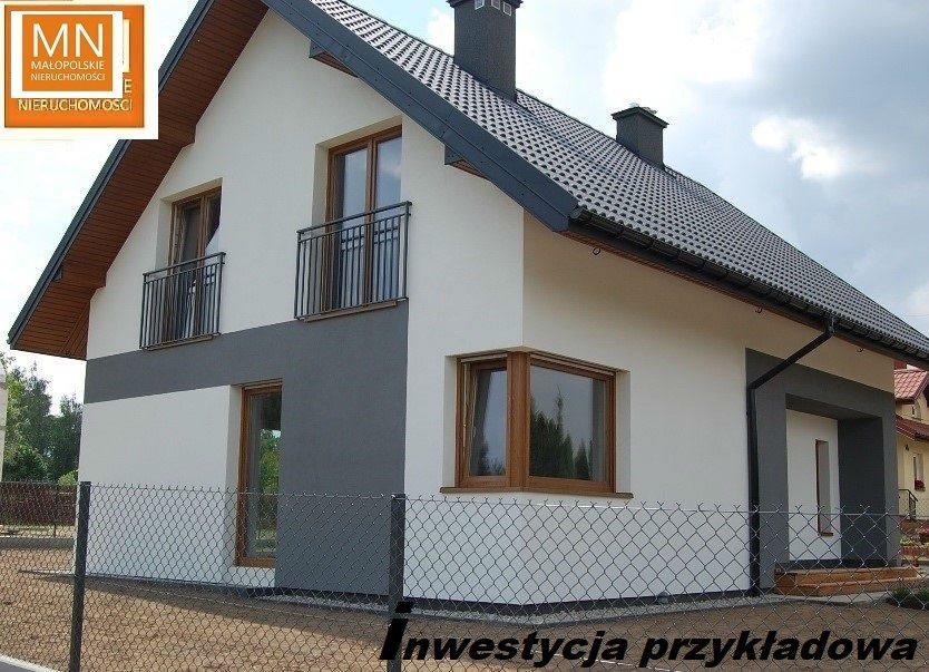 Dom na sprzedaż Kłaj  120m2 Foto 2