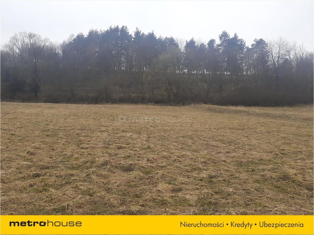 Działka rolna na sprzedaż Rzepedź, Komańcza  9300m2 Foto 2