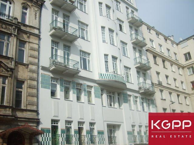 Lokal użytkowy na wynajem Warszawa, Śródmieście, Śródmieście Północne, Widok  96m2 Foto 2