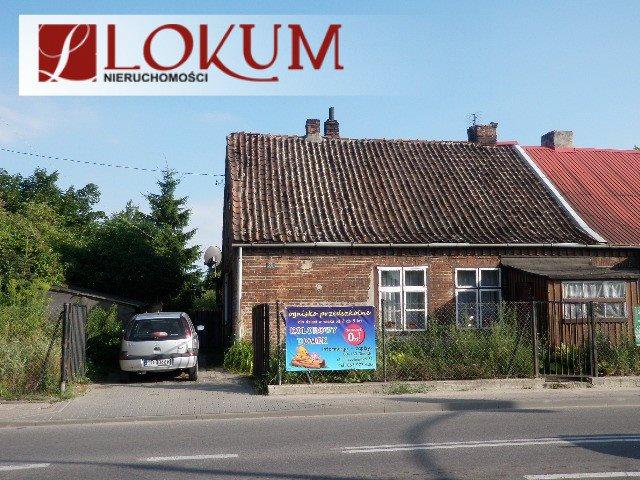 Lokal użytkowy na sprzedaż Gdańsk, Zakoniczyn, Świętokrzyska  160m2 Foto 4
