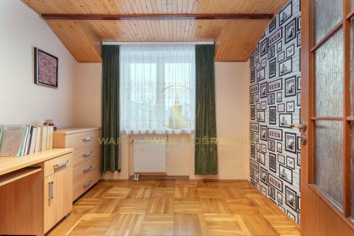 Dom na sprzedaż Warszawa, Wesoła Stara Miłosna  228m2 Foto 10