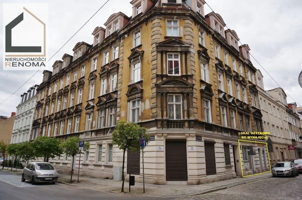 Lokal użytkowy na wynajem Poznań, Stare Miasto, Stare Miasto, Centrum  80m2 Foto 1