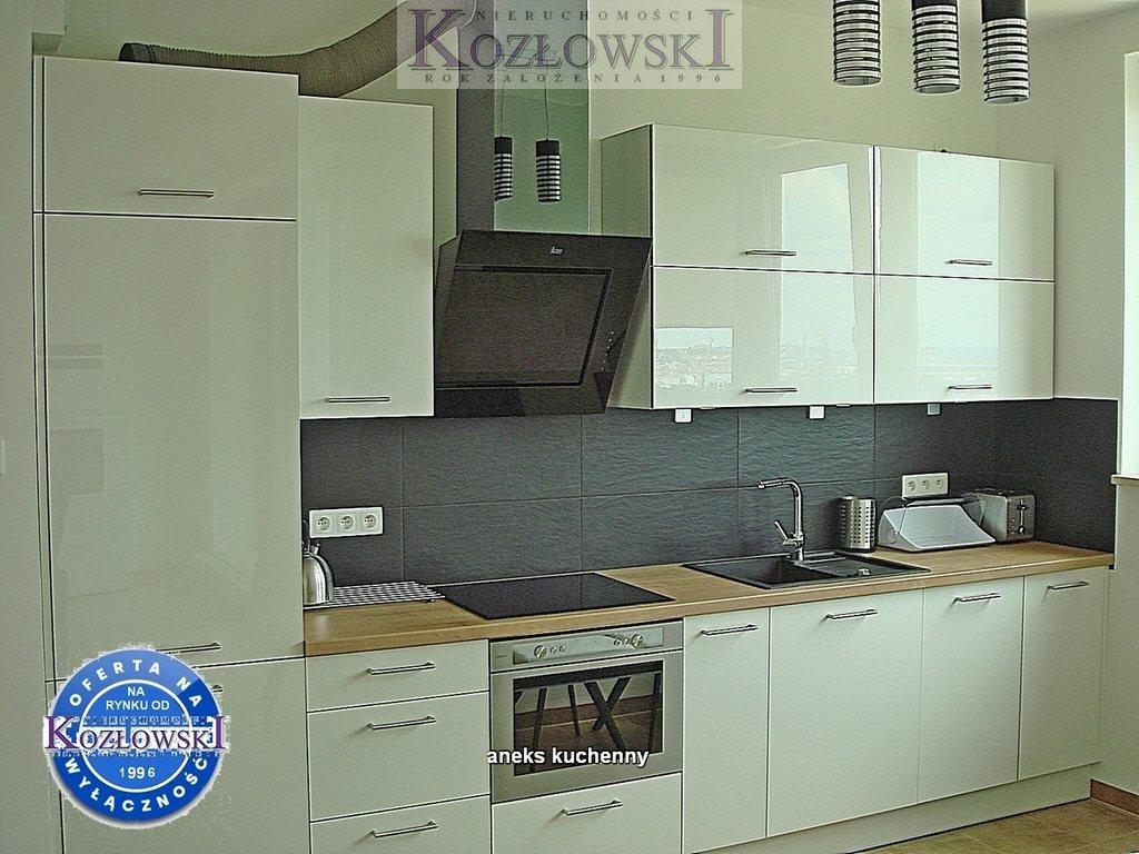 Mieszkanie trzypokojowe na wynajem Gdynia, Śródmieście, A. Hryniewickiego  78m2 Foto 7