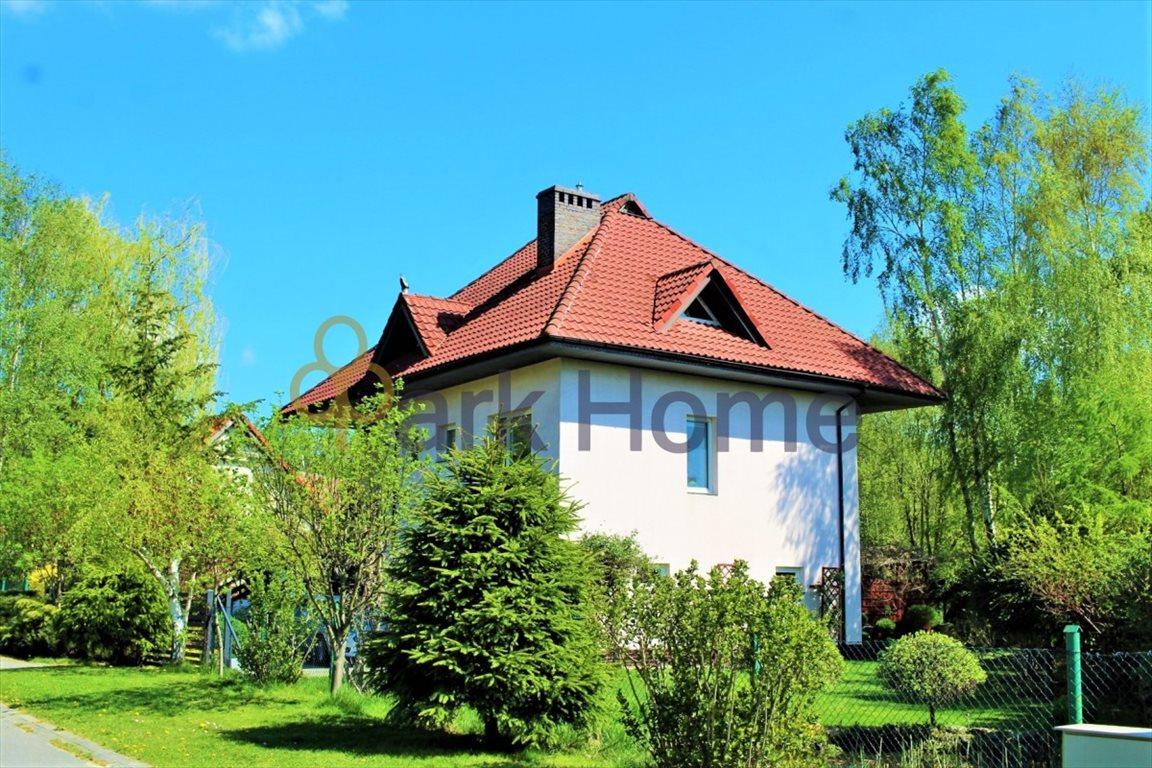Dom na sprzedaż Zielona Góra, Jędrzychów  189m2 Foto 1