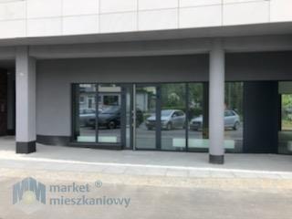 Lokal użytkowy na wynajem Warszawa, Mokotów, Służew, Rzymowskiego Wincentego  70m2 Foto 1