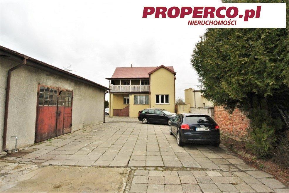 Dom na sprzedaż Koczargi Nowe, Warszawska  225m2 Foto 3