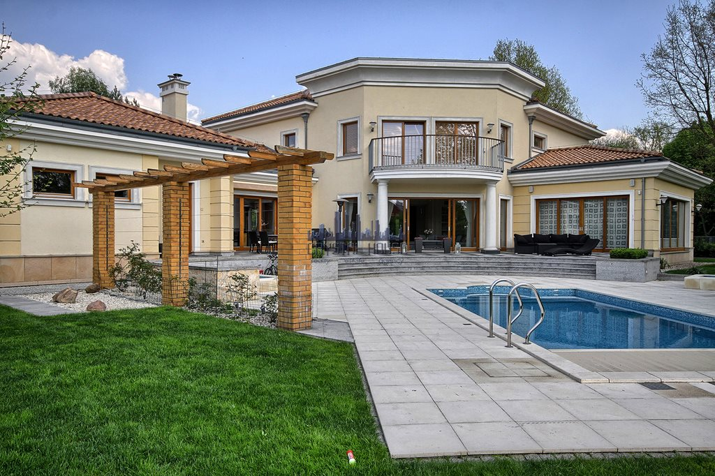 Luksusowy dom na sprzedaż Konstancin-Jeziorna  750m2 Foto 1