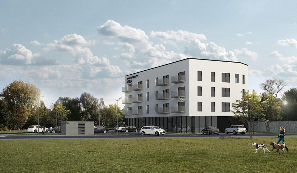 Mieszkanie dwupokojowe na sprzedaż Mikołów, Centrum, Młyńska  40m2 Foto 3