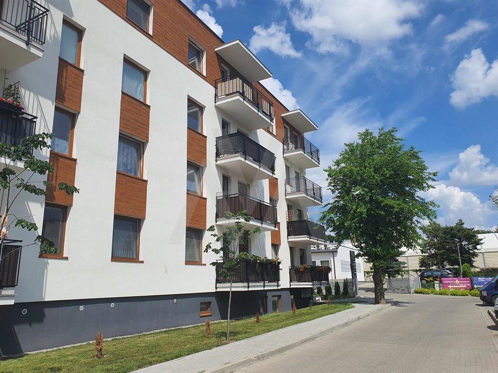 Mieszkanie dwupokojowe na wynajem Grudziądz, Tarpno, Tarpno, Mieszka I  36m2 Foto 4