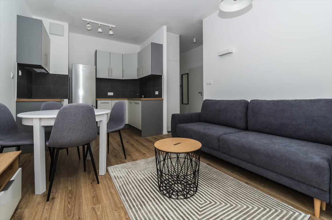 Mieszkanie dwupokojowe na wynajem Kraków, Śródmieście, Rakowice, Rakowicka 20E  39m2 Foto 4