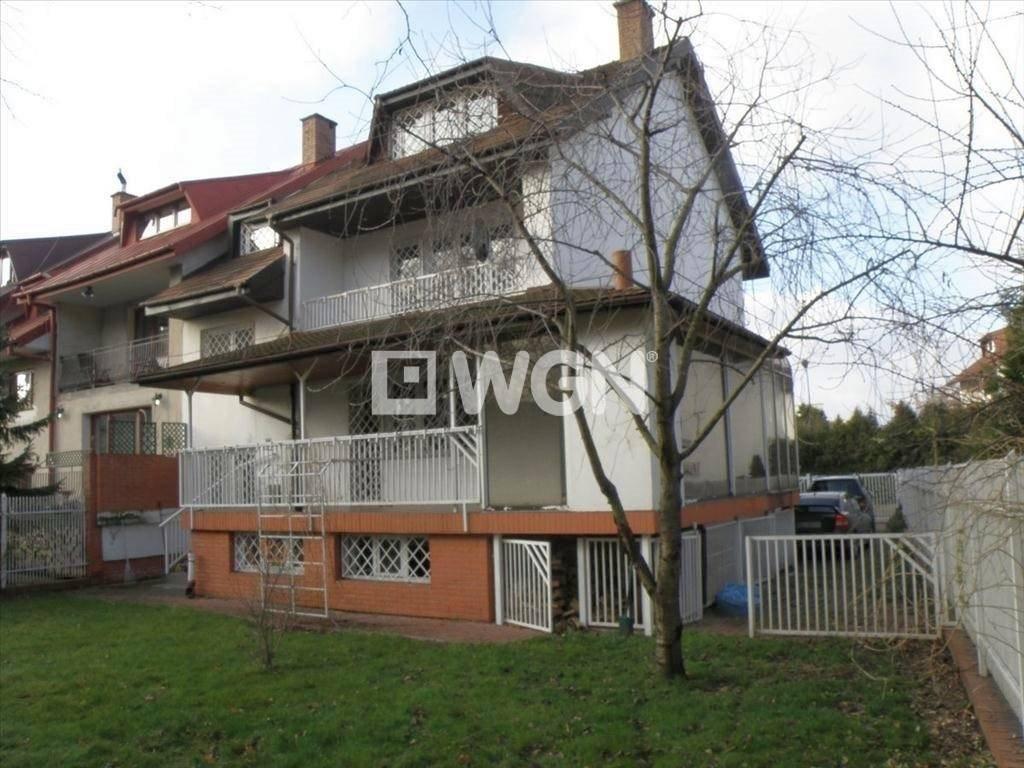 Dom na sprzedaż Warszawa, Żoliborz, Żoliborz  380m2 Foto 1