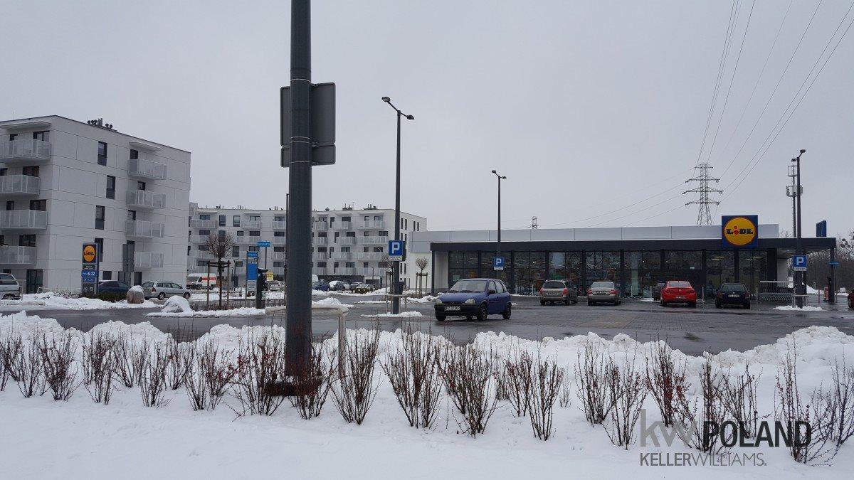 Mieszkanie trzypokojowe na sprzedaż Poznań, Nowe Miasto, abpa Walentego Dymka  50m2 Foto 10