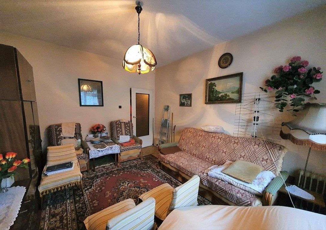 Mieszkanie dwupokojowe na sprzedaż Stargard, Kluczewo, Kolejowa 4  55m2 Foto 1