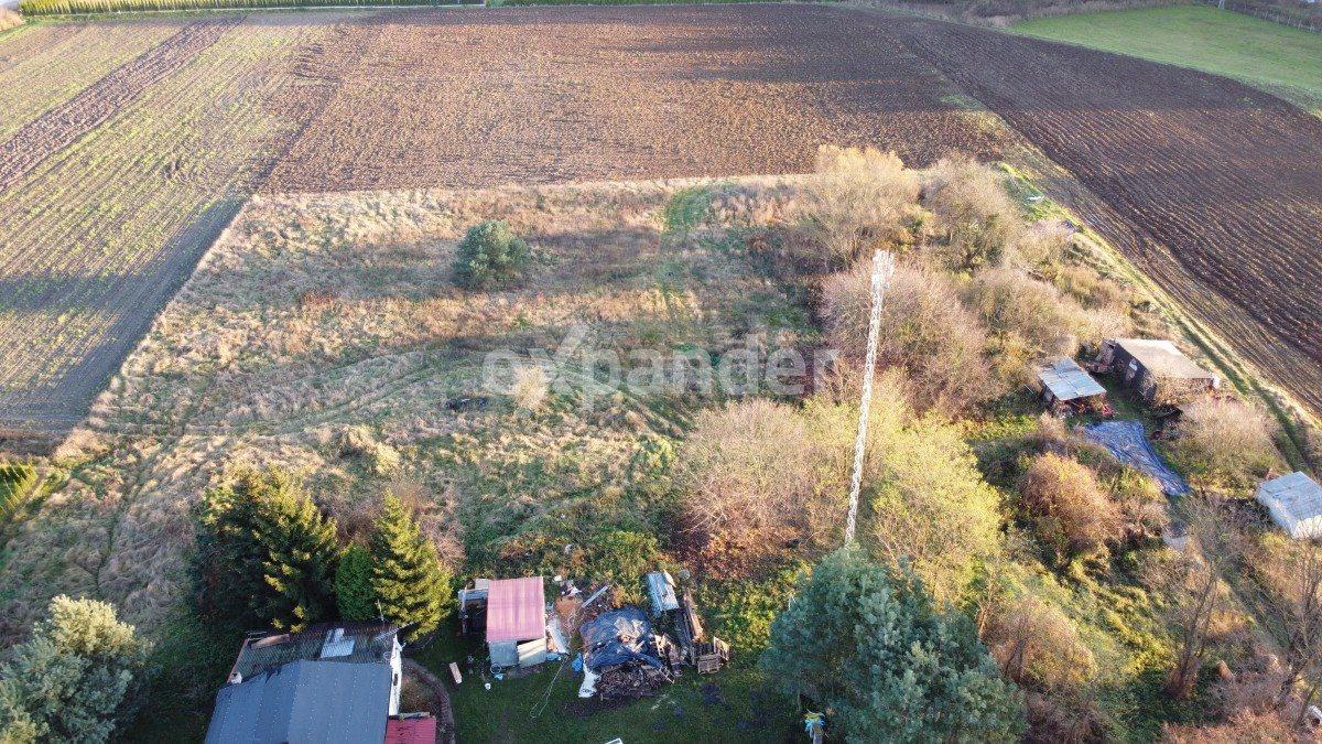 Działka budowlana na sprzedaż Zarośle Cienkie  3254m2 Foto 3