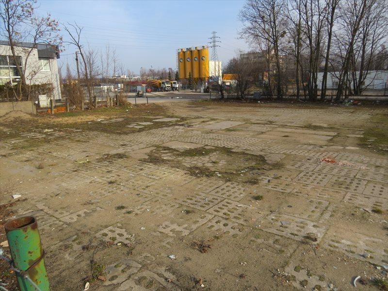 Działka inwestycyjna na sprzedaż Gdańsk, Letnica, Narwicka  2083m2 Foto 5