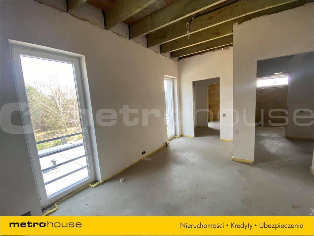 Dom na sprzedaż Budy Wolskie, Aleksandrów Łódzki  168m2 Foto 3