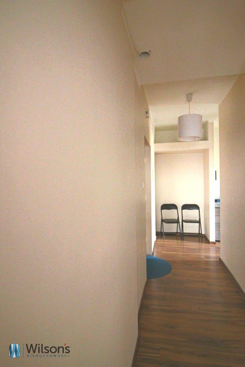 Mieszkanie dwupokojowe na wynajem Warszawa, Śródmieście, Aleje Jerozolimskie  60m2 Foto 6