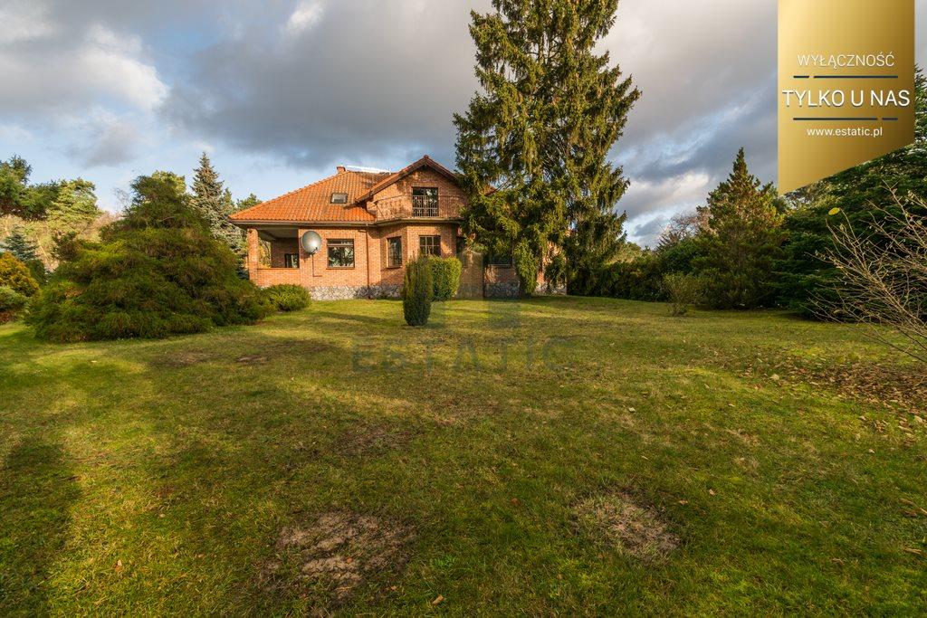 Dom na sprzedaż Junoszyno, Bursztynowa  512m2 Foto 1