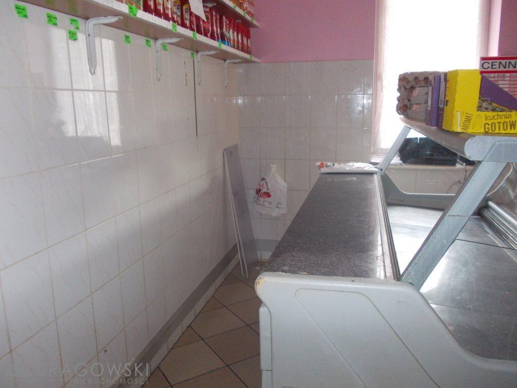 Lokal użytkowy na sprzedaż Wołomin  800m2 Foto 2