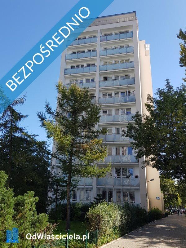 Mieszkanie dwupokojowe na sprzedaż Warszawa, Mokotów, Broniwoja  47m2 Foto 12