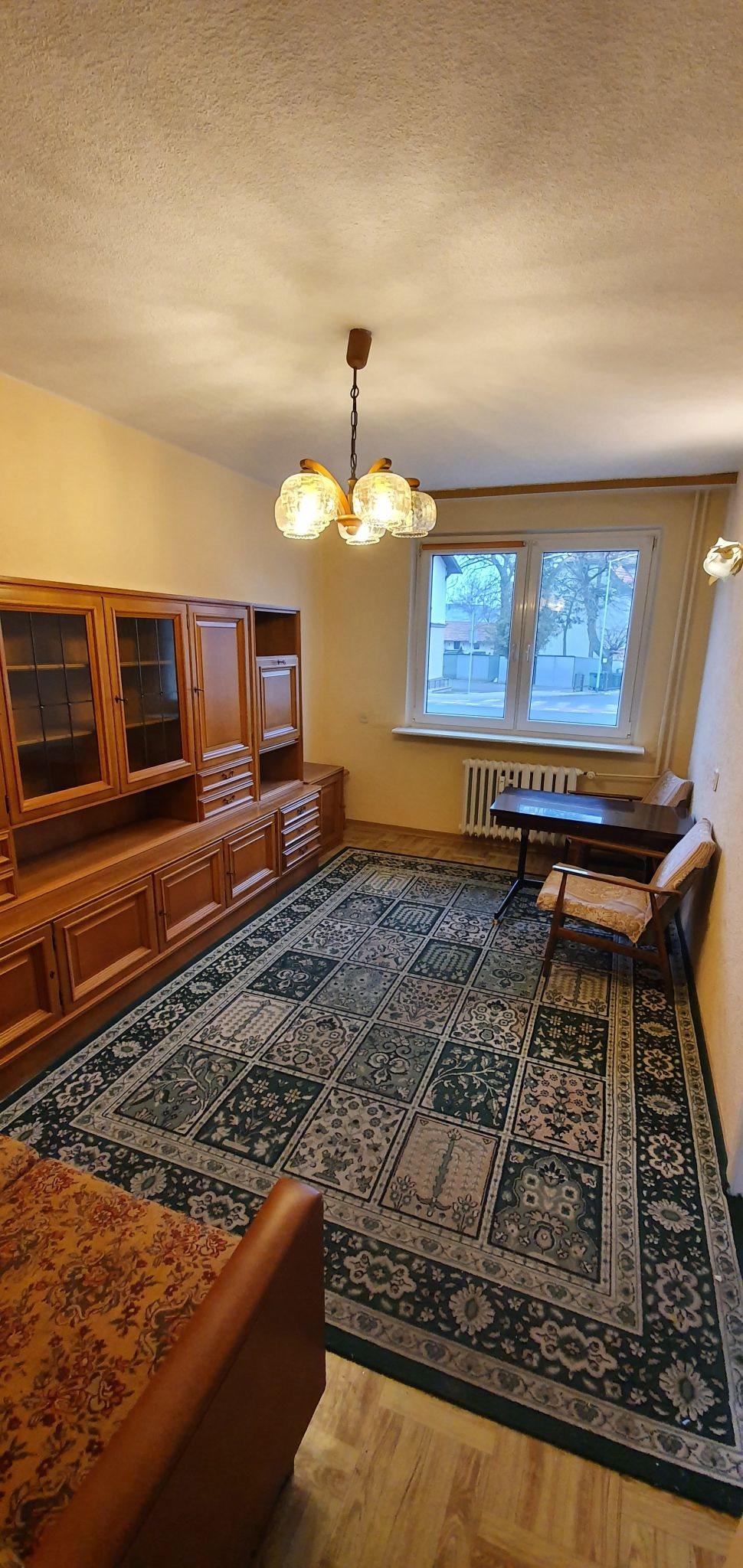 Mieszkanie trzypokojowe na sprzedaż Ustka  46m2 Foto 3