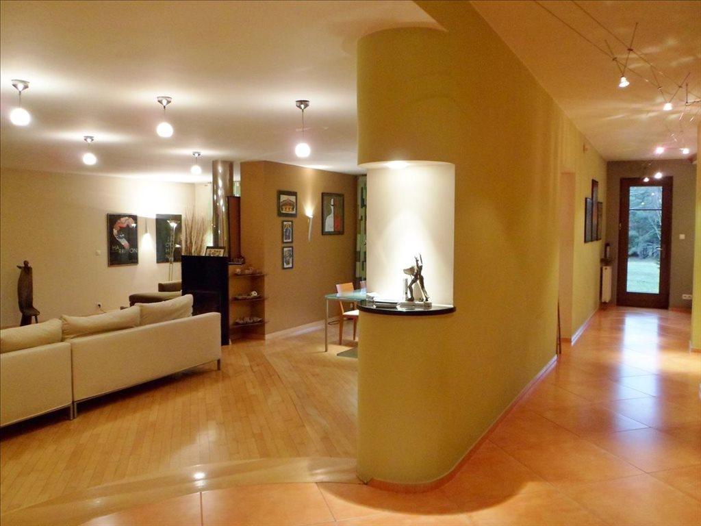 Dom na sprzedaż Łódź, Polesie  377m2 Foto 2