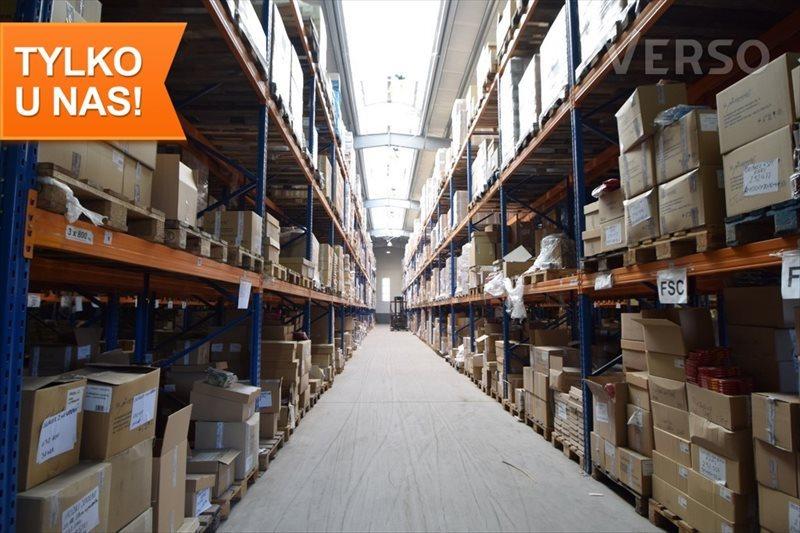 Działka przemysłowo-handlowa na sprzedaż Strzegom  31386m2 Foto 3