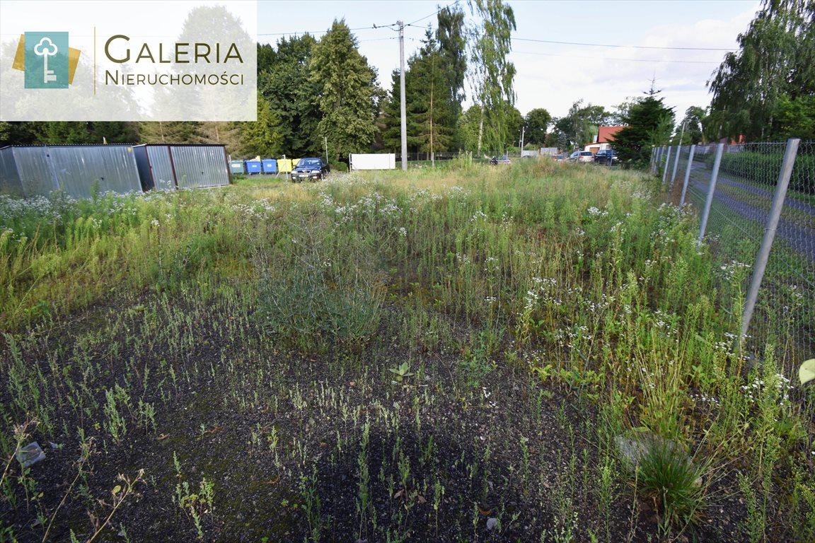 Działka budowlana na sprzedaż Gronowo Elbląskie, Osiedlowa  633m2 Foto 2
