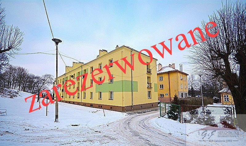 Mieszkanie dwupokojowe na sprzedaż Przemyśl, Juliusza Słowackiego  46m2 Foto 1